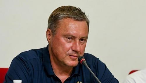 Хацкевич может продолжить карьеру в Беларуси или Польше
