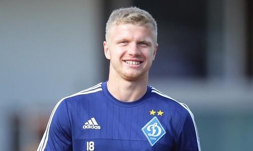 Полузащитник Динамо Корзун перейдет в белорусский клуб