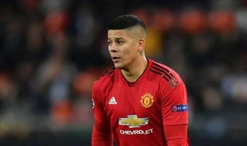 Рохо может покинуть Манчестер Юнайтед