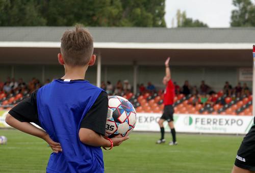 Горняк-Спорт – Металлург – 1:1 (6:5 по пен). Видео голов и обзор матча