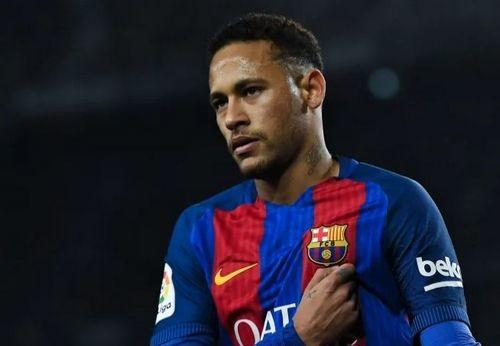 Барселона має намір представити Неймара в четвер
