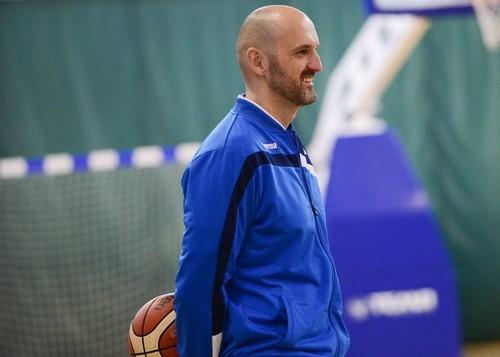 Радулович назначен и.о. главного тренера женской сборной Украины