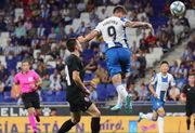 Где смотреть онлайн матч Лиги Европы Заря – Эспаньол