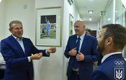 Украина примет чемпионат Европы-2020 по бадминтону