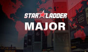 StarLadder Berlin Major. Календарь и результаты турнира