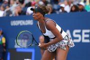 УИЛЬЯМС: «Свитолина – талантливая теннисистка и еще может прибавить»