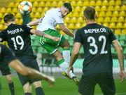 Де дивитися онлайн матч чемпіонату України Десна – Карпати