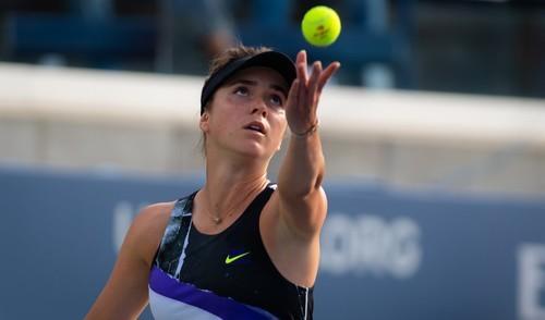 US Open. Свитолина второй раз за год обыграла Винус Уильямс