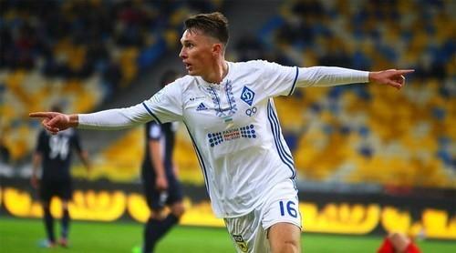 Сидорчук може стати гравцем Бешікташа