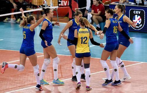 Украина победила Португалию и прощается с чемпионатом Европы