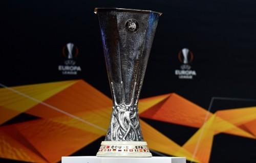 Стали известны все участники группового турнира Лиги Европы