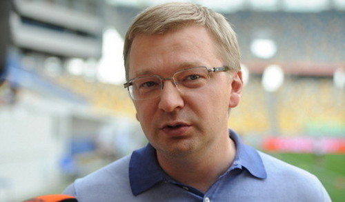 Сергей ПАЛКИН: «Просто слов нет - опять Манчестер Сити»