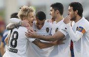Где смотреть онлайн матч Лиги Европы Валенсия – Арсенал