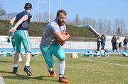 Київська команда Жеребці провела тренувальний збір в Польщі