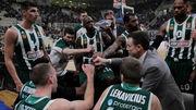 Панатінаїкос оголосив про зняття з чемпіонату Греції з баскетболу