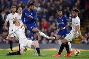 Челси вырвал у Айнтрахта путевку в финал Лиги Европы