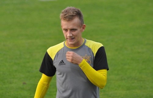 Ференцварош предлагал Петряку 25 тысяч евро в месяц