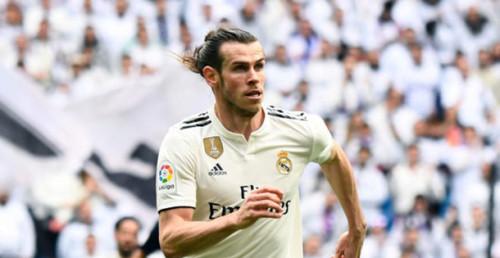 Бэйл может быть переведен в дубль Реала