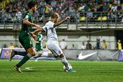 Леднев стал автором 40-го гола Зари в еврокубках
