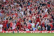 Бернлі – Ліверпуль. Де дивитися онлайн матч чемпіонату Англії