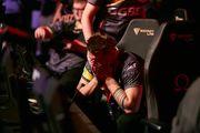 Zeus про поразку Na'Vi: «Зіграв як лох»