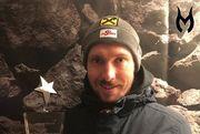 Лучший горнолыжник мира Хиршер завершает карьеру