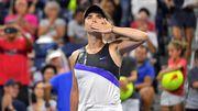 US Open. Андрееску, Таунсенд и Бенчич сыграют в четвертом круге