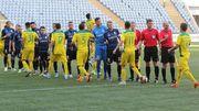 Черноморец — Прикарпатье — 3:2. Видео голов и обзор матча
