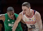ЧМ по баскетболу. Россия — Нигерия — 82:77. Видеообзор матча