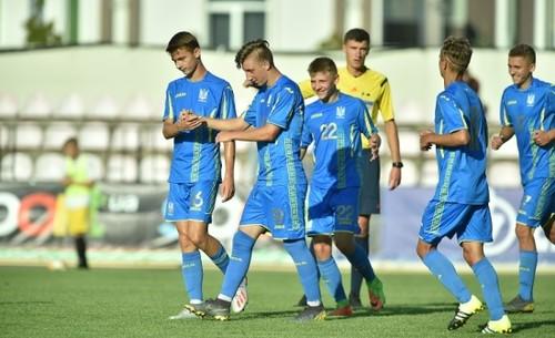 Украина U-17 - Турция U-17. Смотреть онлайн. LIVE трансляция