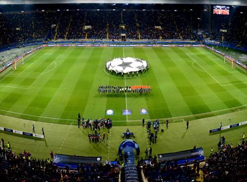 Началась продажа билетов на матчи Шахтера в Лиге чемпионов