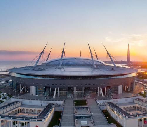 AP News: Фінал Ліги чемпіонів сезону 2020/2021 пройде в Росії