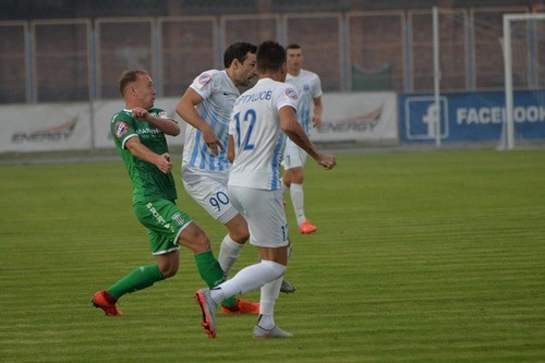 Десна — Карпати — 0:0. Відеоогляд матчу