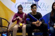 ВИДЕО ДНЯ. Индийские фигуристы показали худшее катание за всю историю