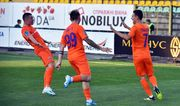 Мариуполь одержал натужную минимальную победу над ФК Львов