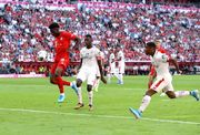 Бавария - Майнц - 6:1. Видео голов и обзор матча