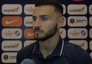 Валерий ЮРЧУК: «Мы на протяжении всего матча стремились к победе»