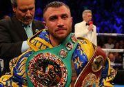 Боб АРУМ: «Сподіваємося, Ломаченко виграє четвертий пояс»