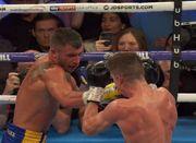 Люк КЕМПБЕЛЛ: «Ломаченко - особливий боксер»