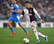 Криштиану РОНАЛДУ: «В футболе нужно сражаться до последней минуты»