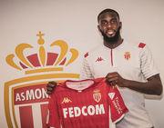 Монако підписав півзахисника Челсі Бакайоко