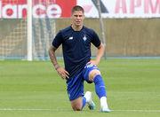 Денис Попов из-за травмы выбыл до конца сентября