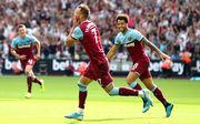 Вест Хем - Норвіч - 2:0. Відео голів та огляд матчу