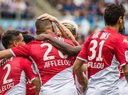 Страсбур – Монако – 2:2. Видео голов и обзор матча