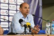 Виктор Скрипник – лучший тренер 6-го тура Премьер-лиги