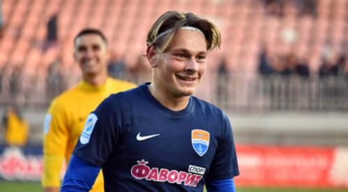Львов - Мариуполь - 0:1. Видео гола и обзор матча