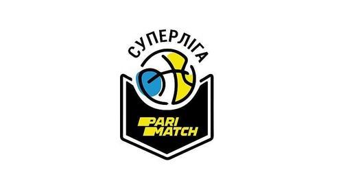 Став відомий календар української баскетбольної Суперліги