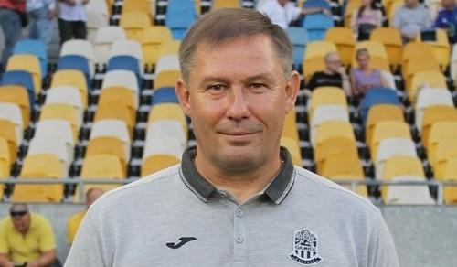 В понедельник Олимпик представит нового главного тренера