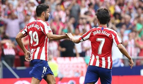 Реал разошелся миром с Вильярреалом Атлетико вырвал победу у Эйбара