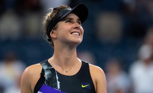US Open. Свитолина переиграла Киз и вышла в четвертьфинал!